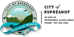 City of Kupreanof, AK